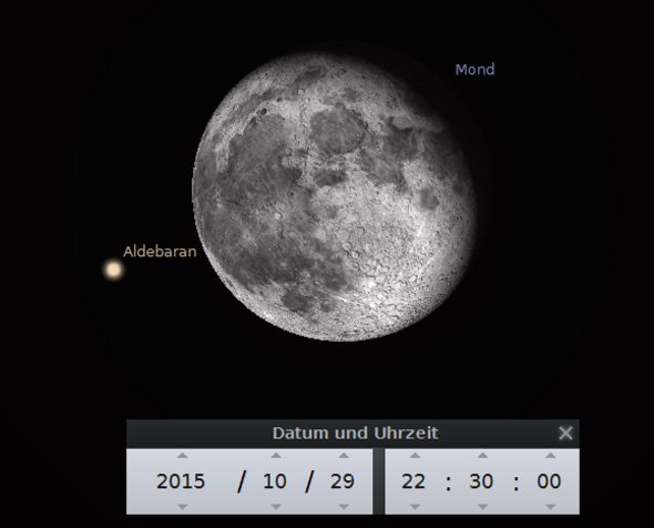 datum nach mondkalender