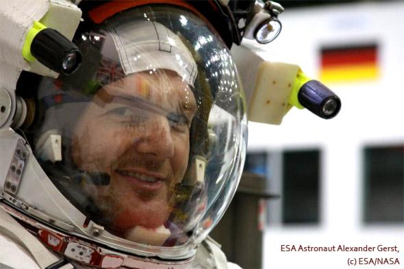 Alexander-Gerst-ESA-NASA