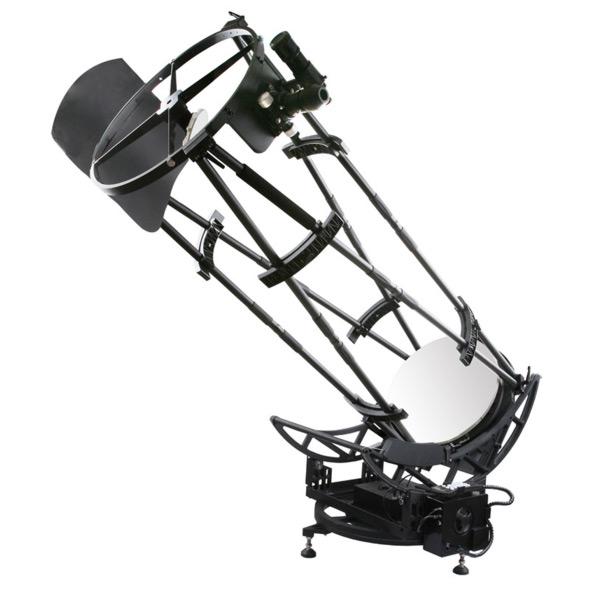 Sky-Watcher Stargate-500P mit Computersteuerung