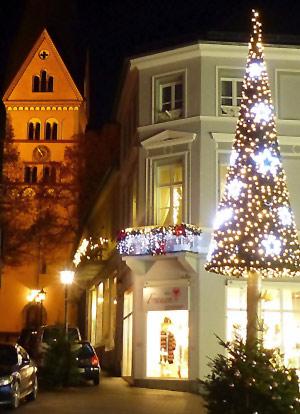Weihnachten im Mondorbit – von Bad Honnef zum Mond @ Sternwarte ...