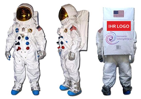 Apollo-Anzug-Ihr-Logo
